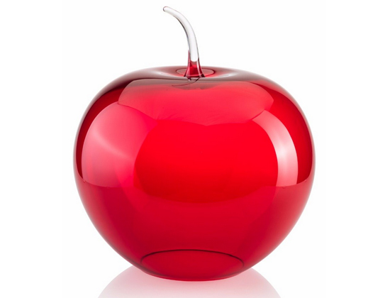 Giant Apple Red